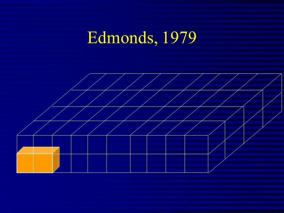 Edmonds, 1979