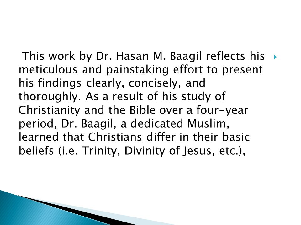 This work by Dr. Hasan M.