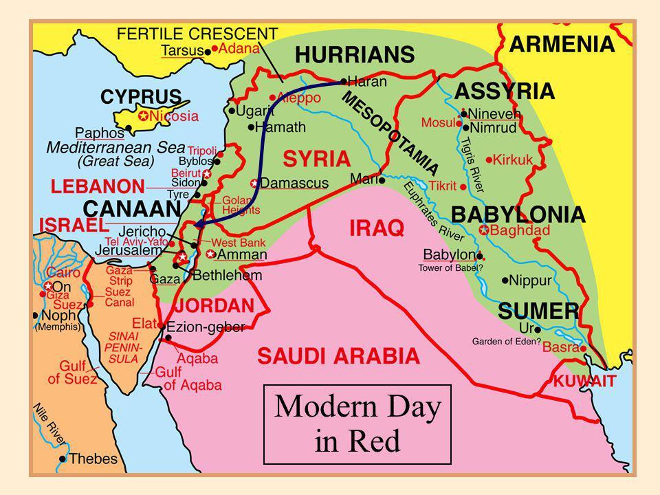 2100 BC 2200 BC BEGINNINGS 2000 BC 1900 BC 1800 BC Bible Lands