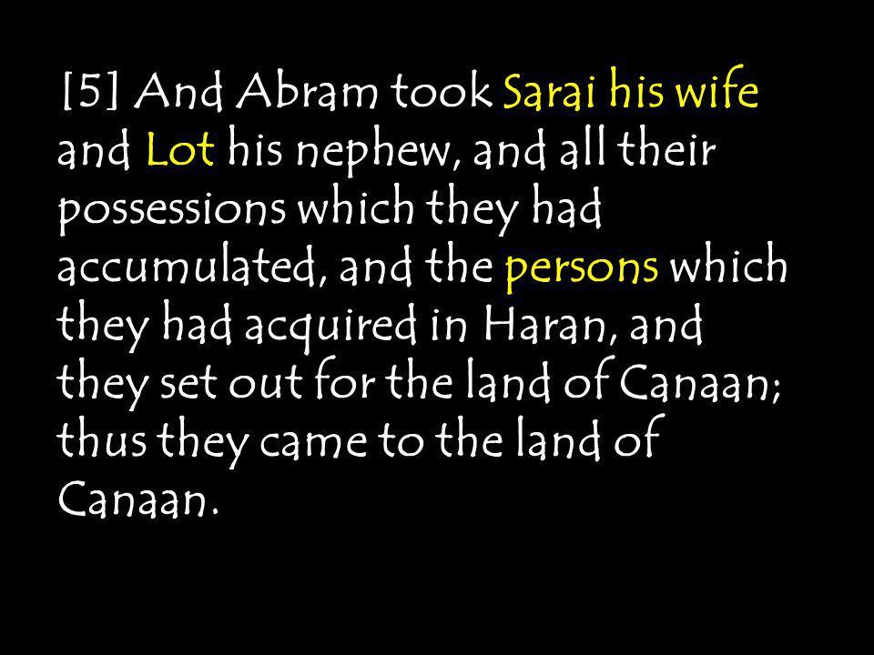 2100 BC 2200 BC BEGINNINGS 2000 BC 1900 BC 1800 BC Abraham s Journey to Canaan, Pieter Pietersz Lastman.