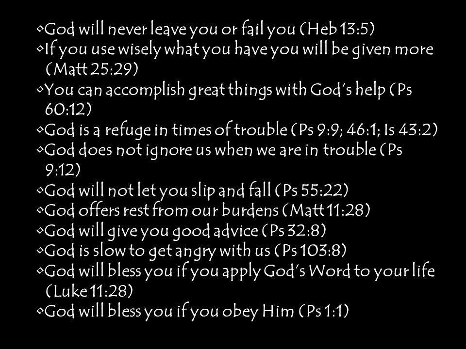 Gods Unconditional Covenant Genesis 12