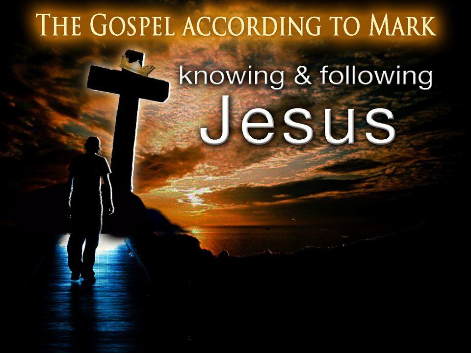 The Urgency of Witnessing (Mark 6:7-13, 30-32)