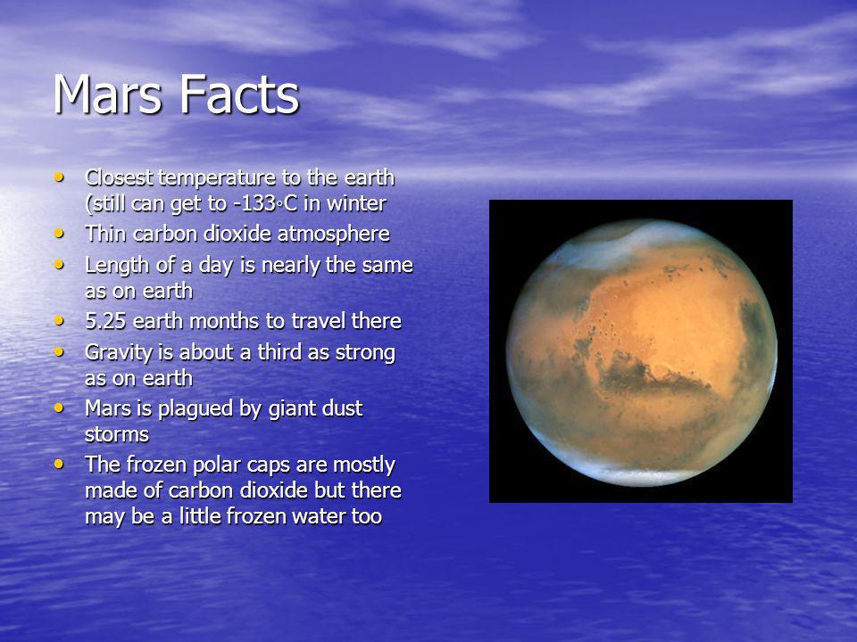 Option 3: Venus