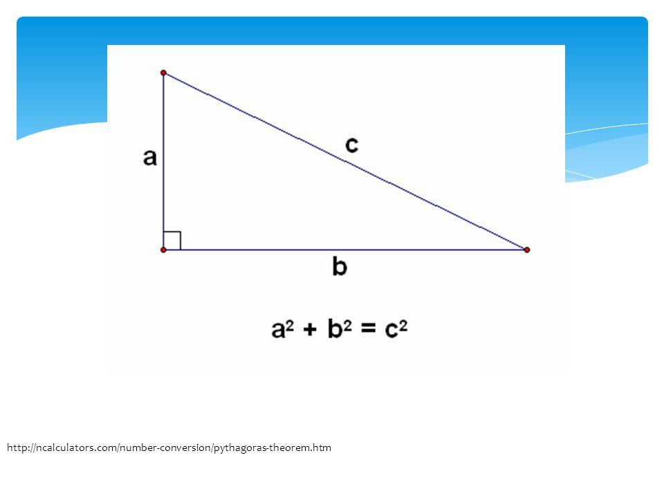http://ncalculators.com/number-conversion/pythagoras-theorem.htm