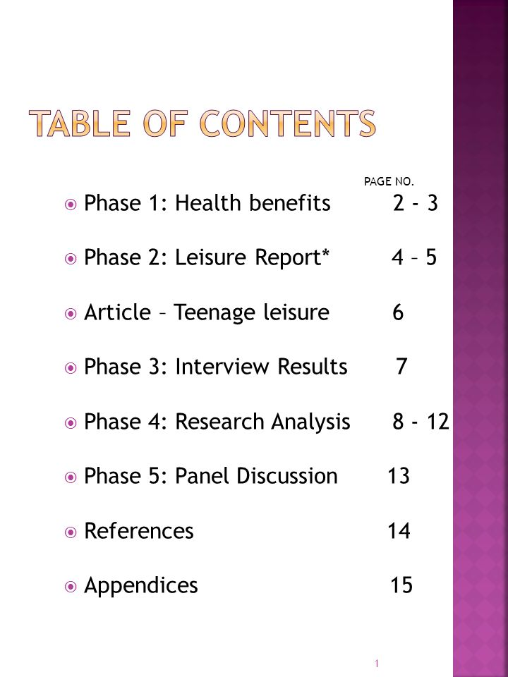 Twelve people we interviewed for this research relating to leisure.
