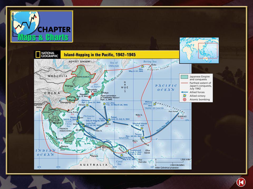 Map 3-1