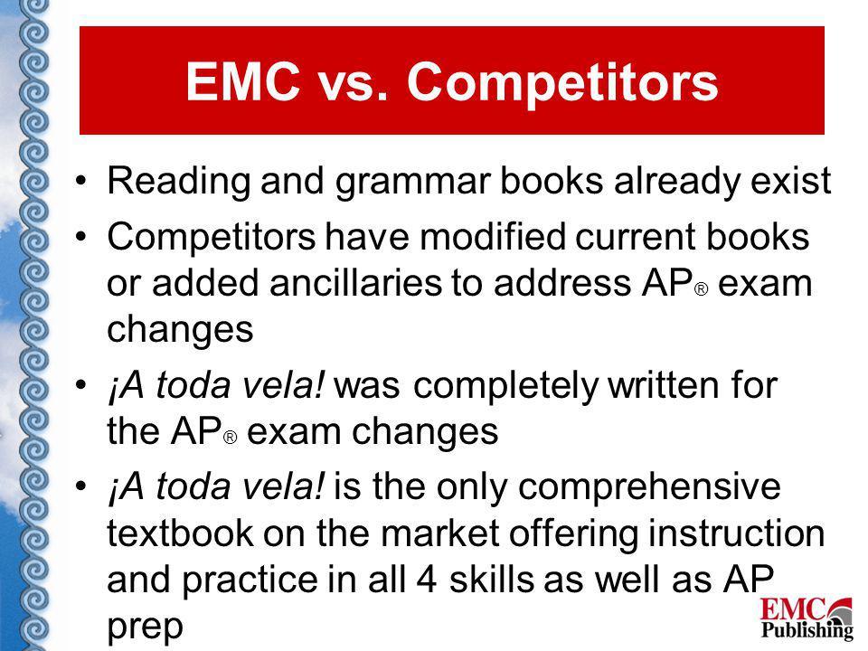 EMC vs.