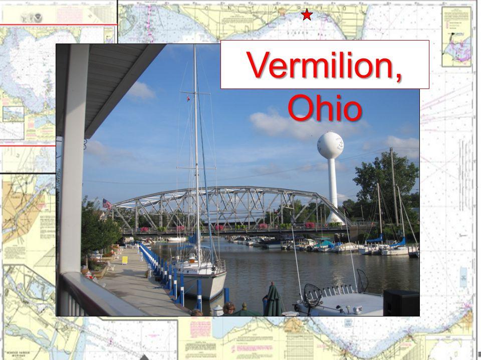 Vermilion, Ohio