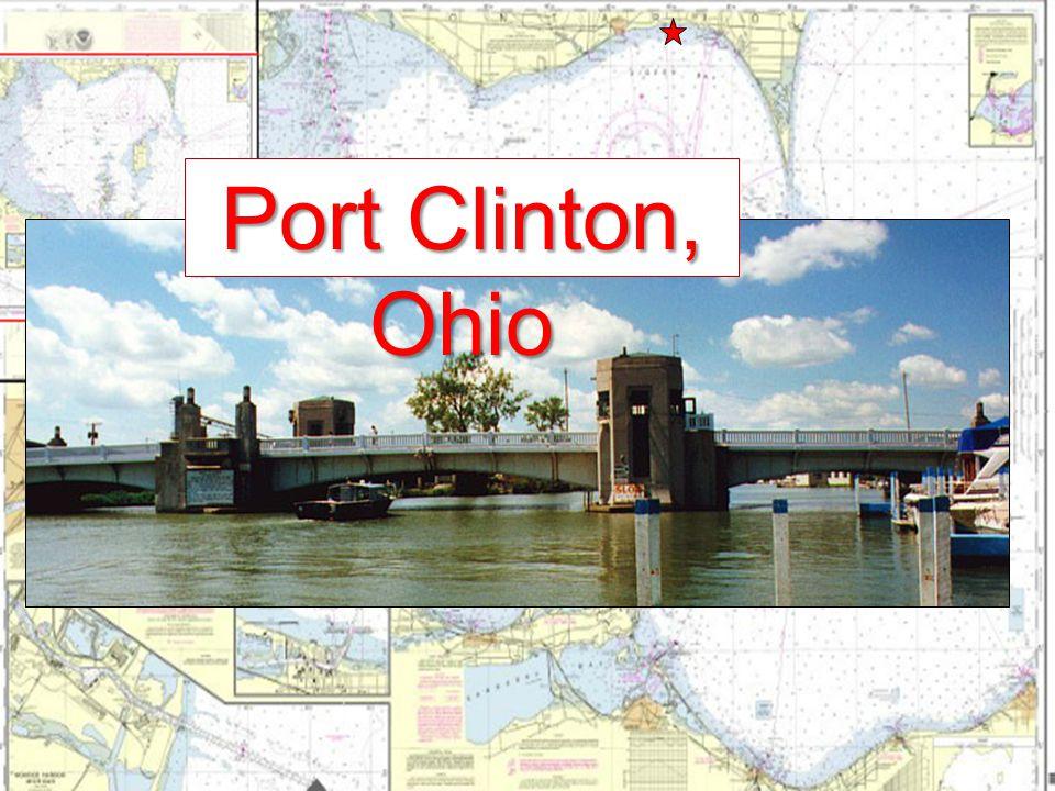 Port Clinton, Ohio