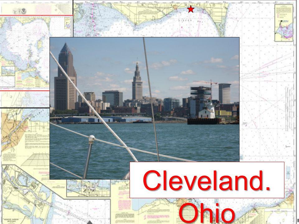 Cleveland. Ohio