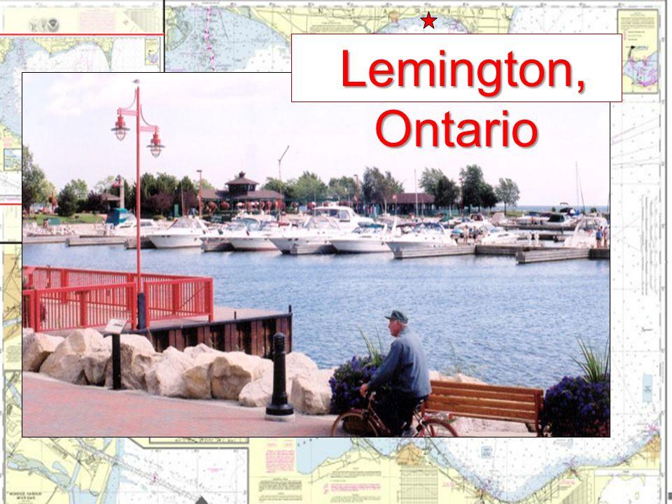 Port Coulbourne, Ontario