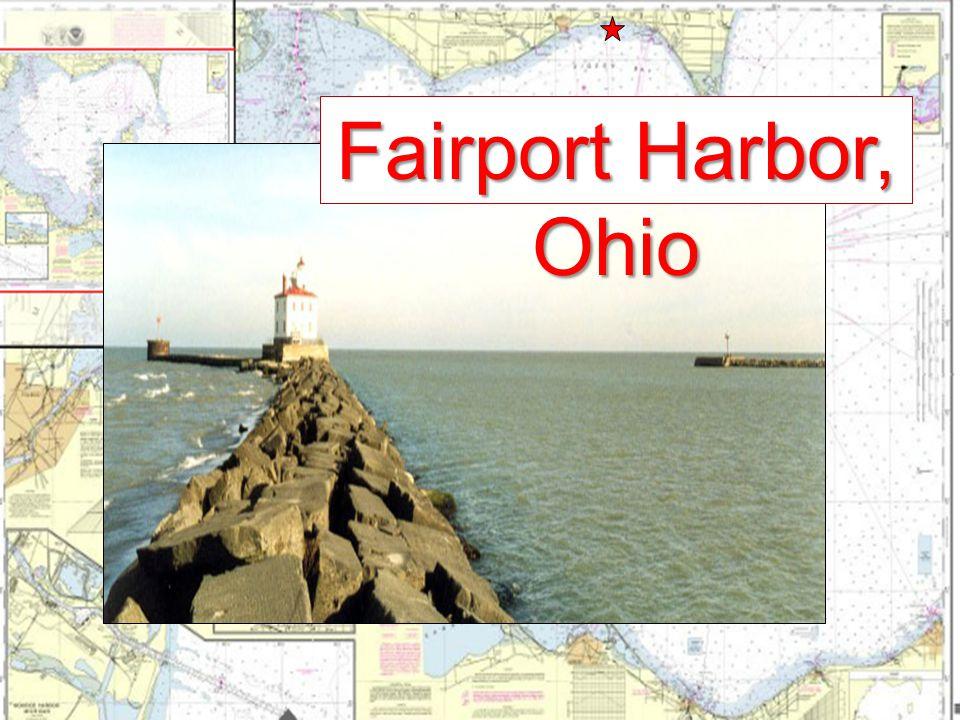 Fairport Harbor, Ohio