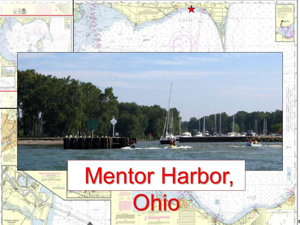 Mentor Harbor, Ohio Mentor Harbor, Ohio