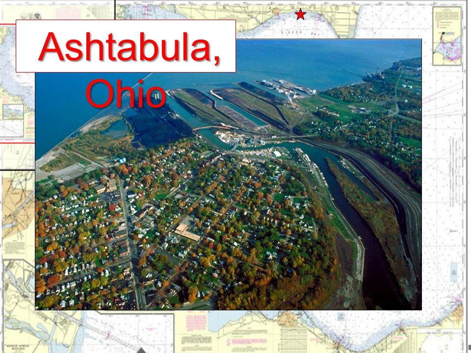 Ashtabula, Ohio Ashtabula, Ohio