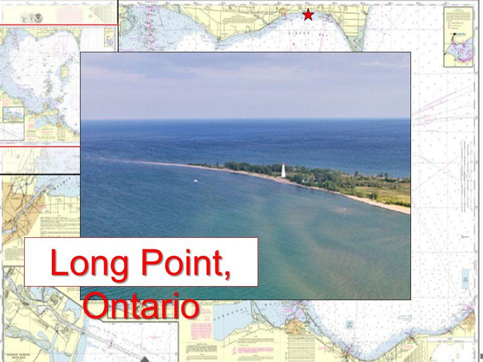 Long Point, Ontario
