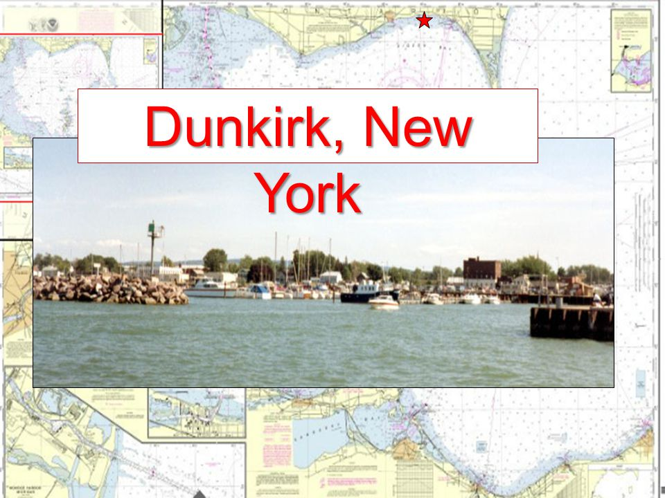 Dunkirk, New York