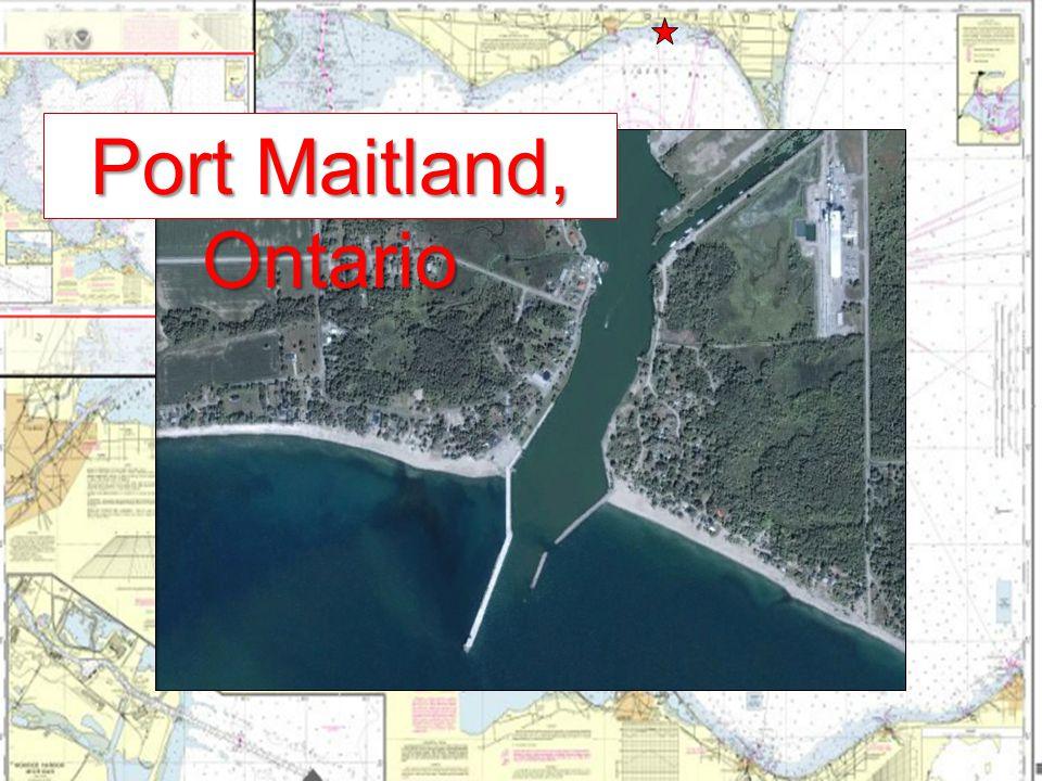 Port Maitland, Ontario