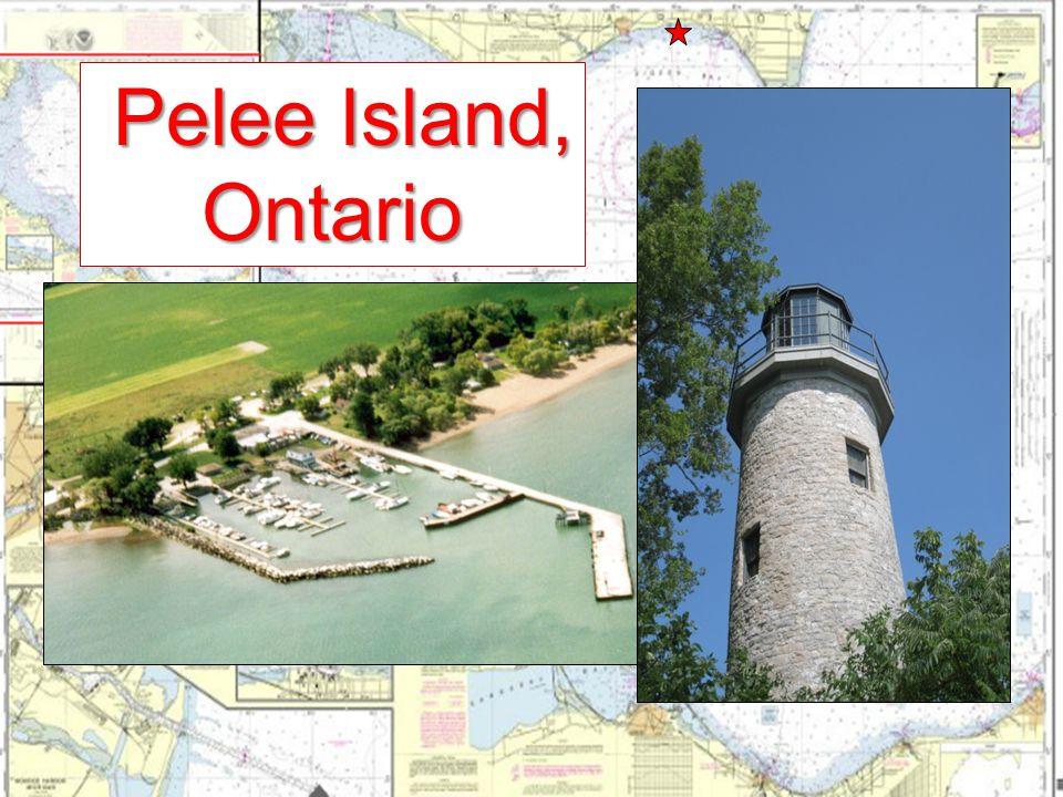 Abino Bay, Ontario Abino Bay, Ontario