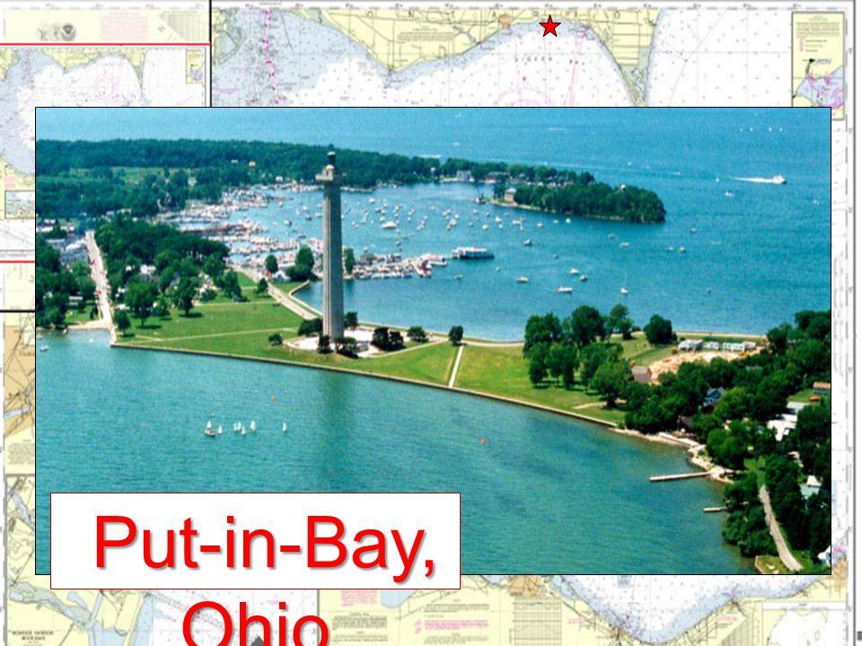 Geneva-on-the- Lake, Ohio