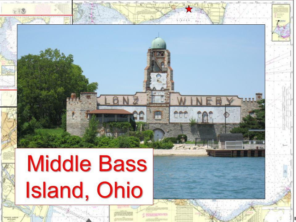 Middle Bass Island, Ohio Middle Bass Island, Ohio