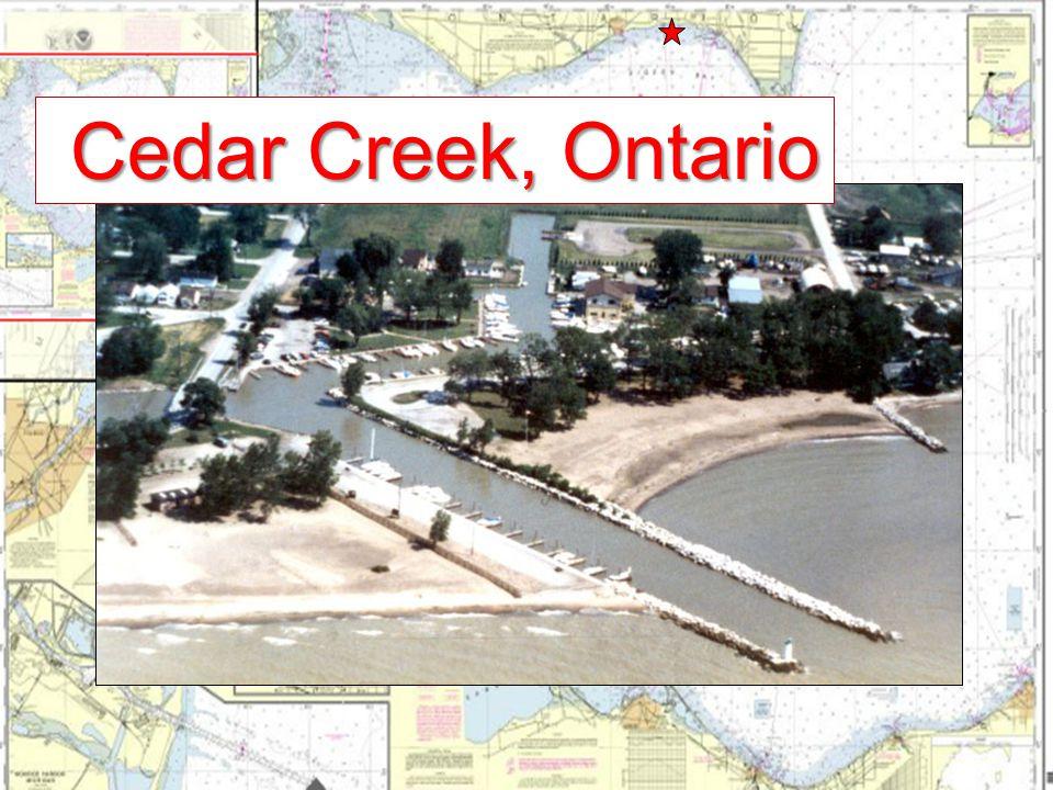Cedar Creek, Ontario Cedar Creek, Ontario