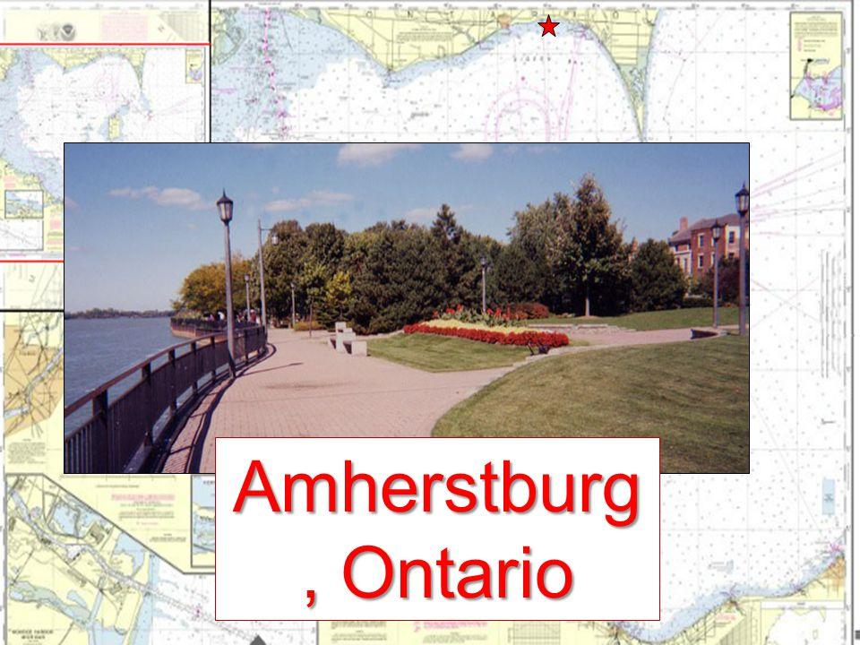 Port Stanley, Ontario Port Stanley, Ontario