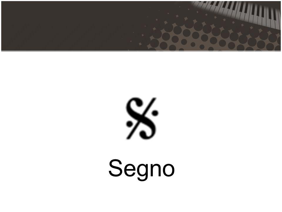 Segno