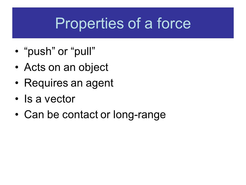 For which of these is the net force zero?