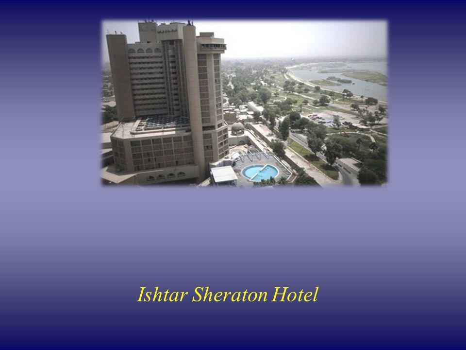Ishtar Sheraton Hotel