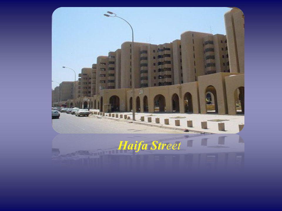 Haifa Street