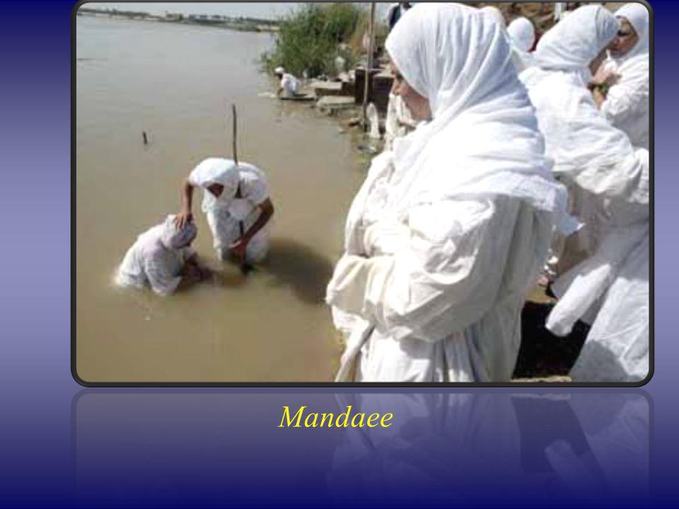Mandaee