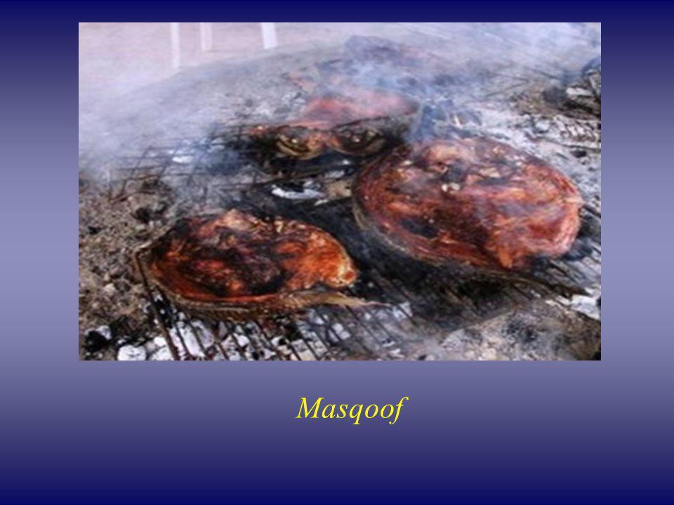 Masqoof