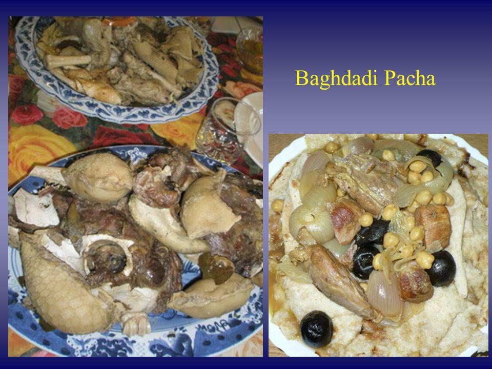 Baghdadi Pacha