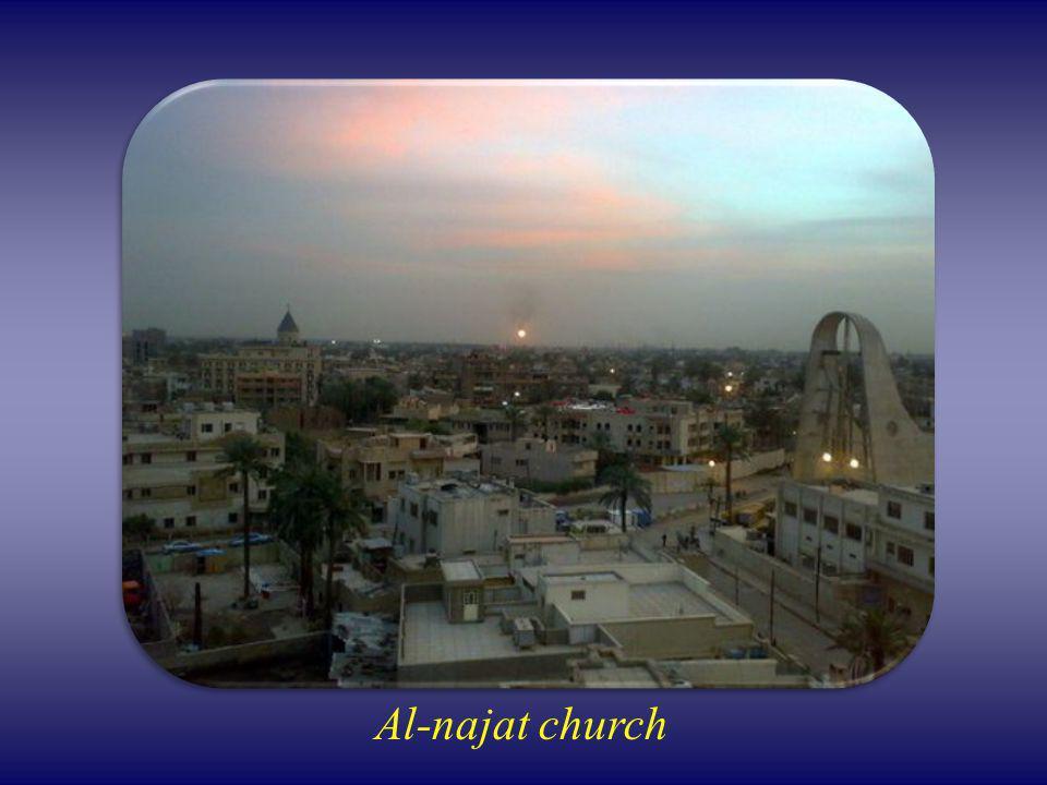 Al-najat church