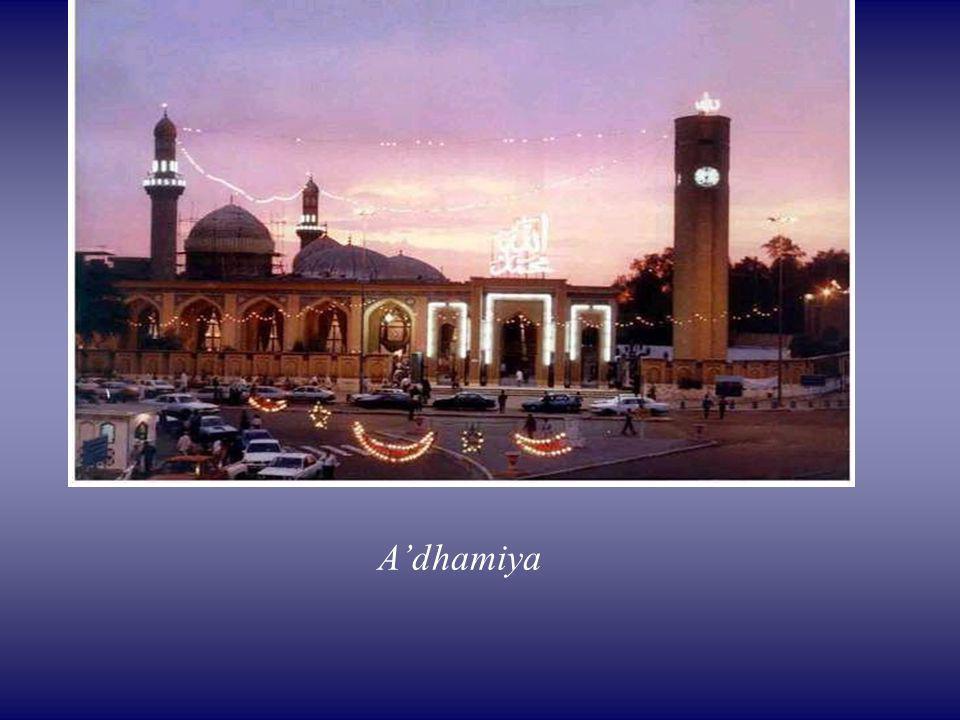 Adhamiya