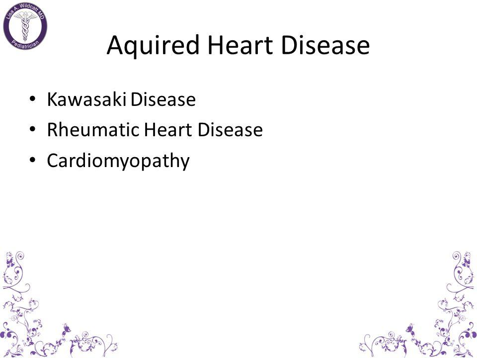 Heart Sounds Normal Heart SoundInnocent Heart Murmur Split 2Venous Hum VSD