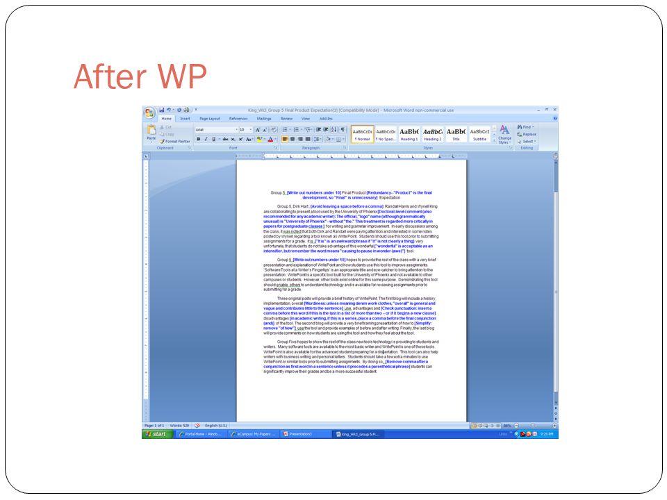Write Point Plagiarism Checker