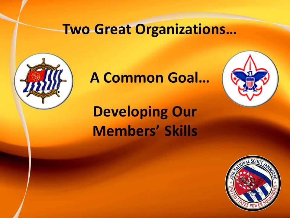 USPS Celebrates The Boy Scouts of America Centennial Jamboree