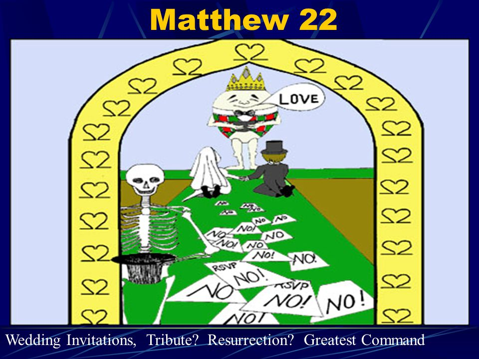 Matthew 23 Jesus on Pharisees