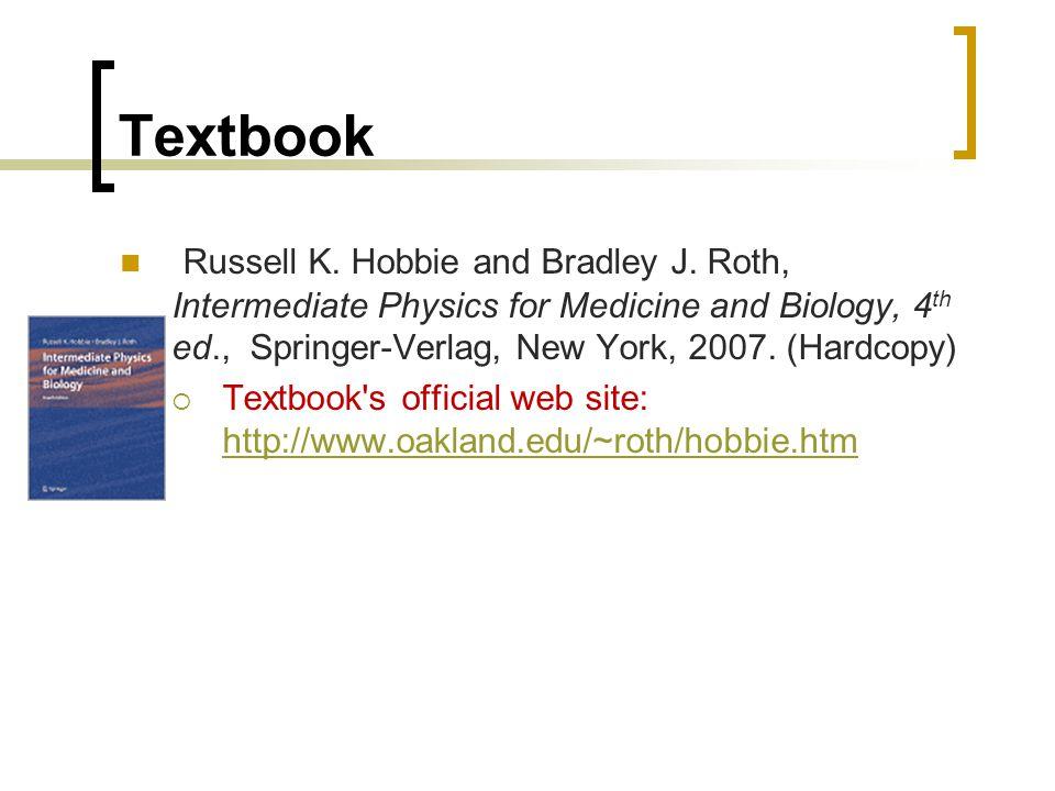 Intermediate Physics for Medicine and Biology Chapter 4 : Transport in an Infinite Medium Professor Yasser M.