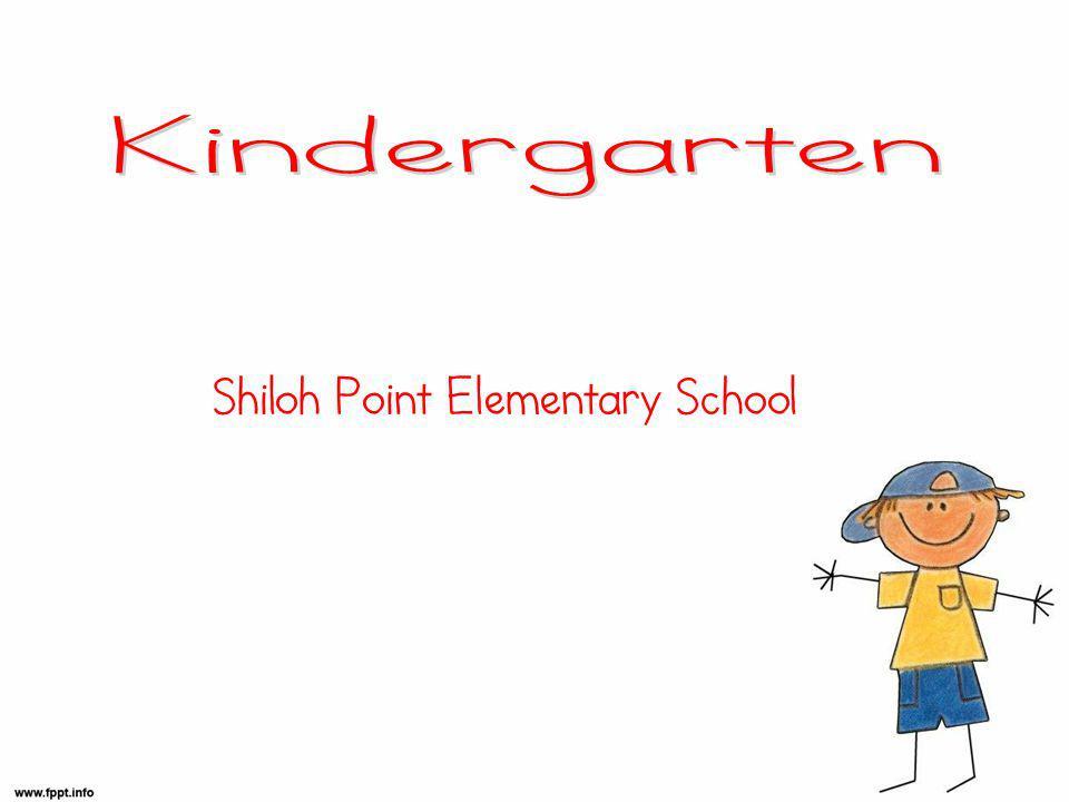 Shiloh Point Elementary School