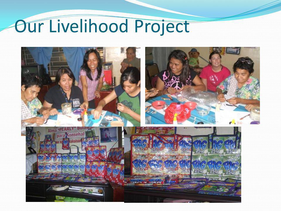 Our Livelihood Project