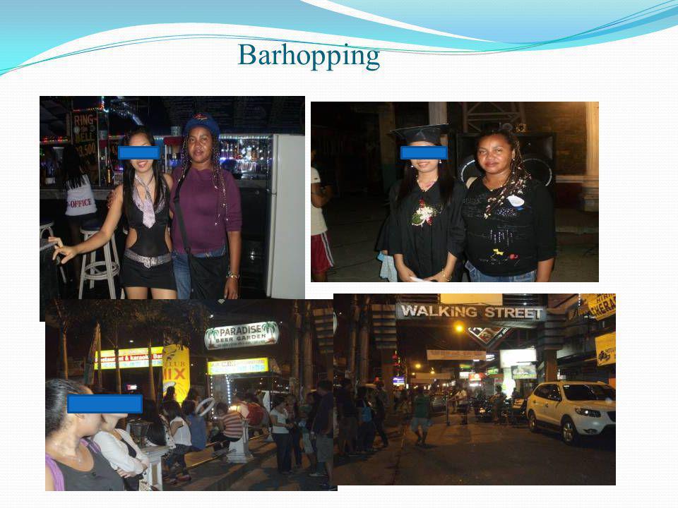 Barhopping