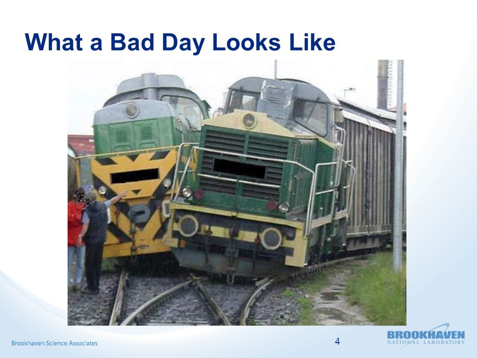 What a Bad Day Looks Like 4