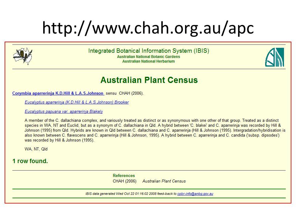 http://www.chah.org.au/apc