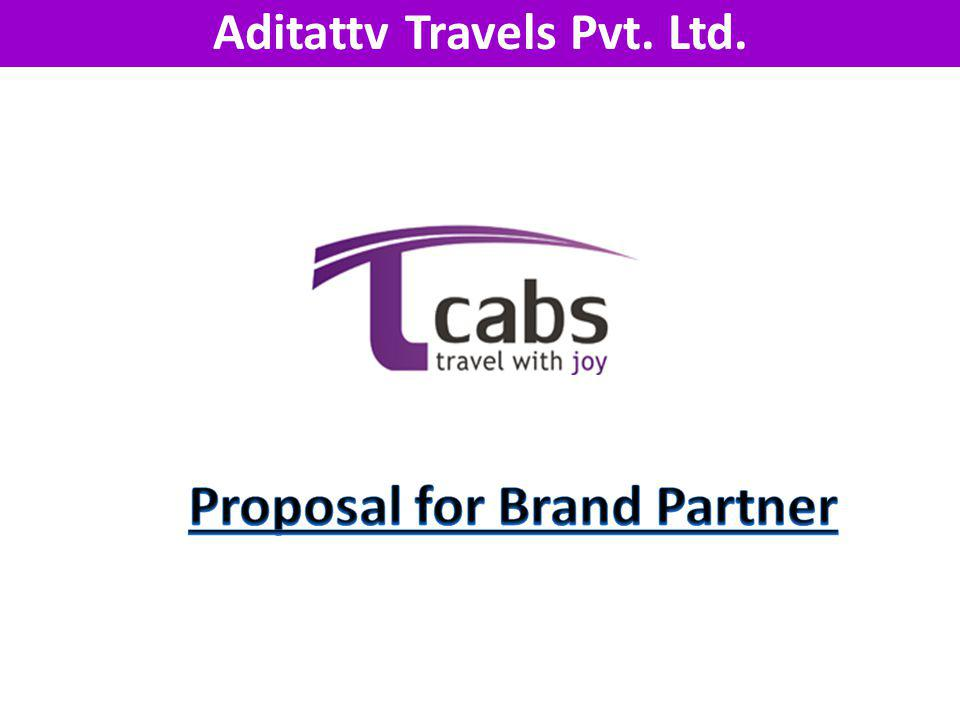 Aditattv Travels Pvt. Ltd.