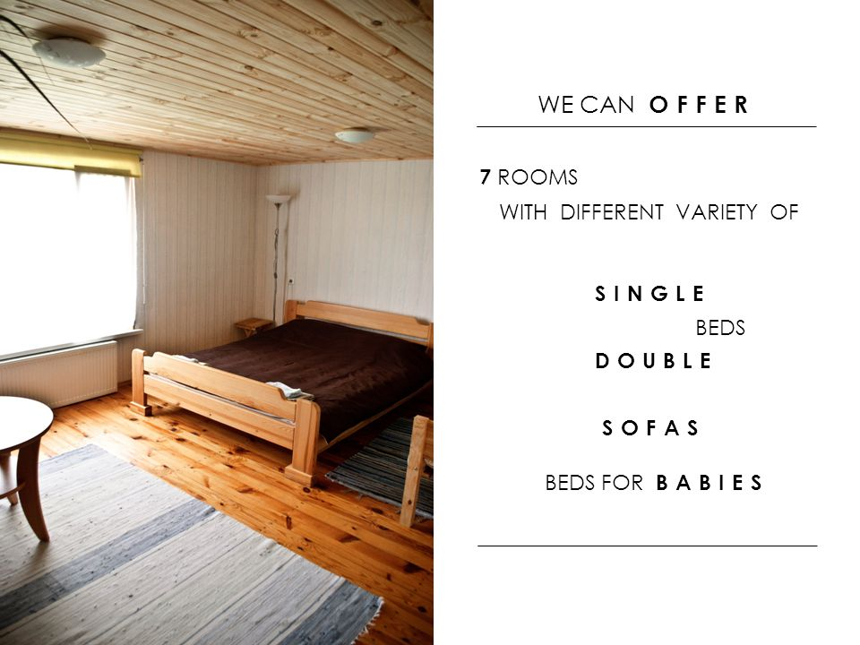WE CAN OFFER 7 ROOMS BEDS FOR BABIES SOFAS DOUBLE SINGLE WITH DIFFERENT VARIETY OF BEDS