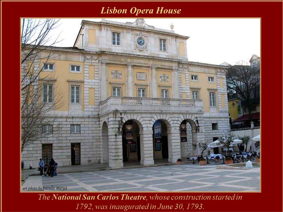 Carmen - Bizet performance