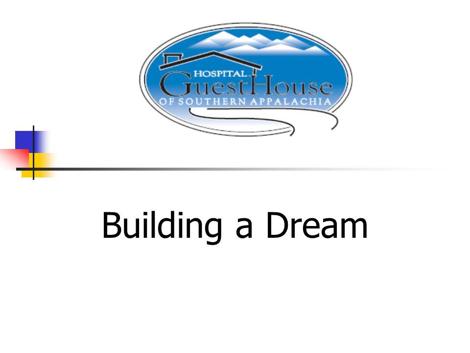 Building a Dream
