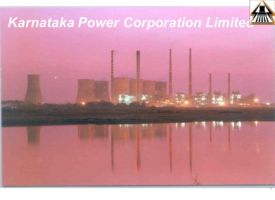 1 Karnataka Power Corporation Limited